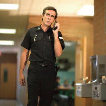 Two Way Radios for Schools