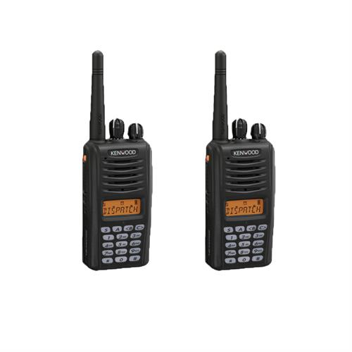 Kenwood NX-220/230 Keypad 2 Pack