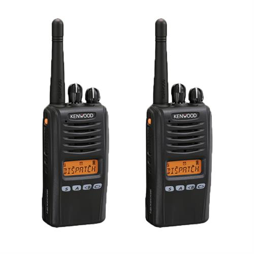Kenwood NX-220/230 LCD 2 Pack