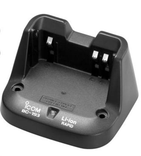 BC-193 Rapid Charger