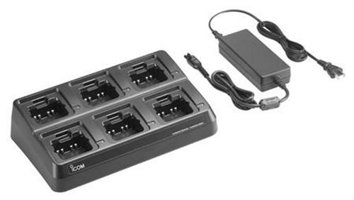 BC-214 Multi-Charger with everything
