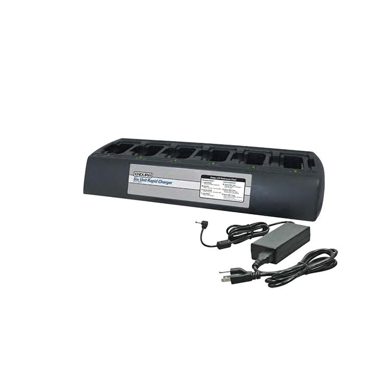 Endura Multi-Unit Charger