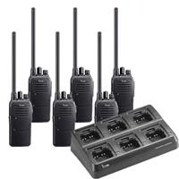 Icom F1000-F2000 Multicharger