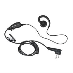 HKLN4604 Motorola Swivel Earpiece