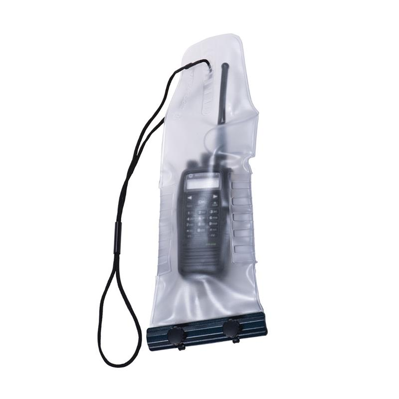 Motorola Waterproof bag for two way radios