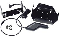 KVC-4 Rapid Rate Vehicular Charger Adapter