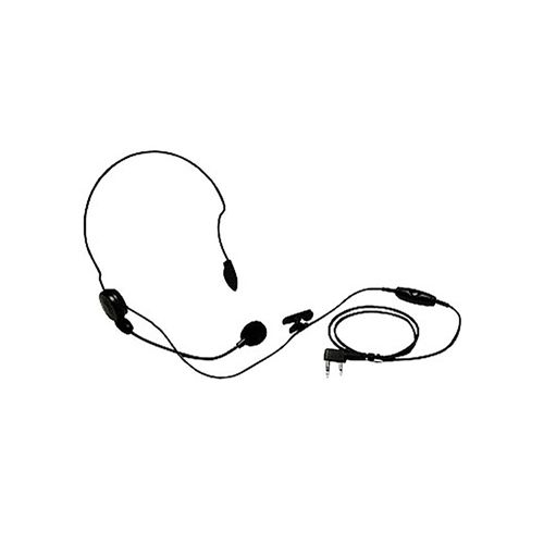 Kenwood KHS-22 Behind-the-Head Lightweight Headset