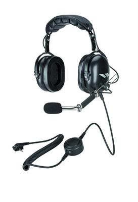 MH-201A4B Heavy Duty Headset