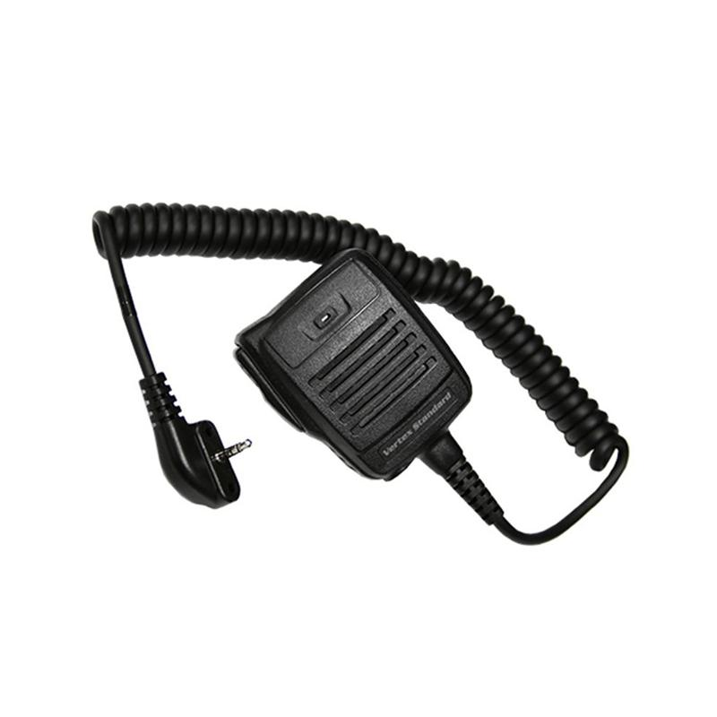 MH 66A4B IP57 Intrinsically Safe Submersible Speaker Mic