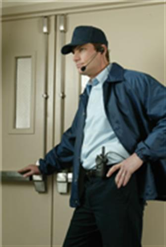 Two Way Radios for Property Management