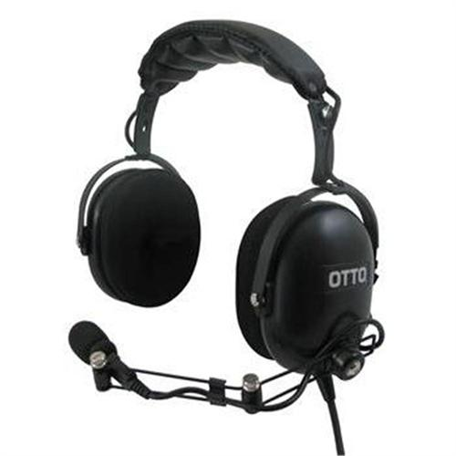 OTTO V4 10404 Over The Head Headset img1