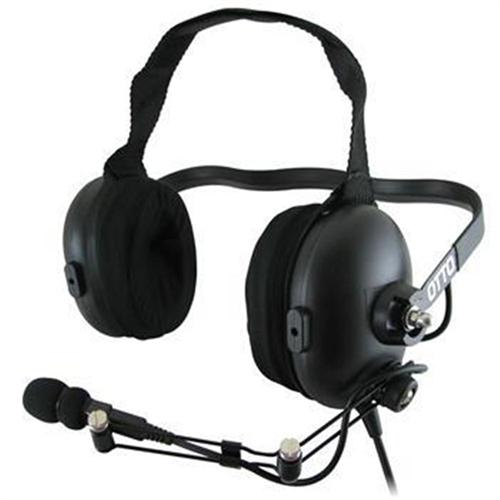 OTTO V4 10405 Behind The Head Headset