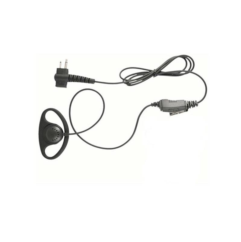 P3500 D-Ring Headset with PTT