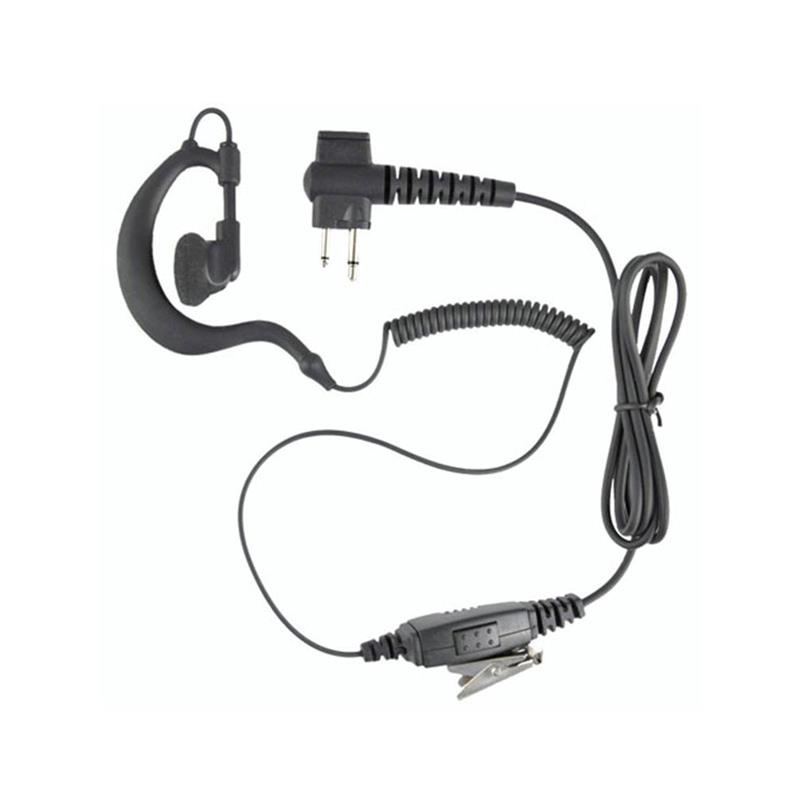 P4500 Comfort Loop Earbud with PTT