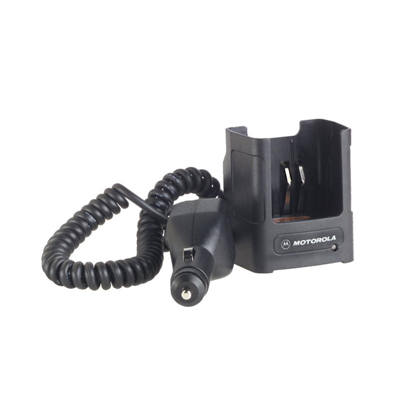 PMLN7089 Motorola CP200d Vehicle Charger