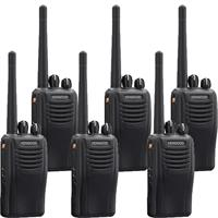 Kenwood TK-2360 6 Pack