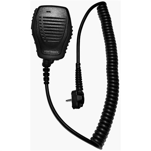 TW 400V IP68 Industrial Submersible Speaker Mic img_1