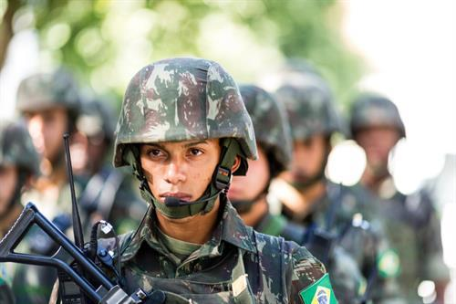 Two Way Radios for Military use