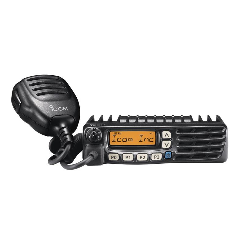 iCOM IC-F5021 Mobile Radio