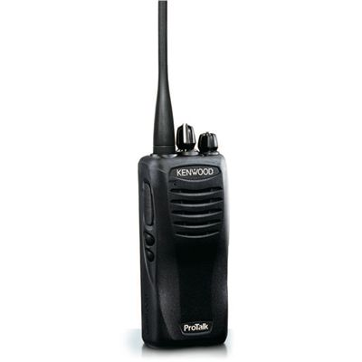 Kenwood TK-2400V4P VHF 4 Channel front