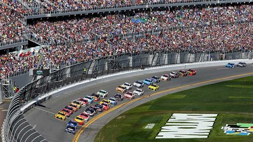 Two Way Radios for Race Track